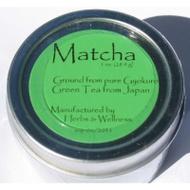 Matcha from Herbs & Wellness