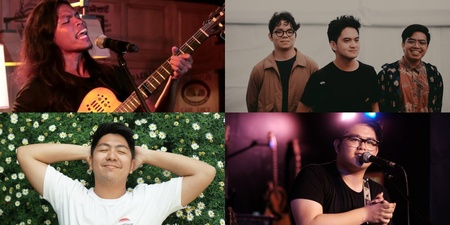 Bullet Dumas, Tom's Story, Martti Franca, Joko Reantaso to perform at Stages Sessions: Trailblazers