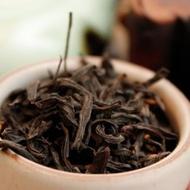 Anxi Fo Shou Black Tea from Verdant Tea