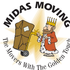 Midas Moving | Movers near 510 S Athletes Pl