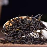 "Middle Mountain ""Wild Ba Xian"" Dan Cong Oolong Tea 野生八仙 from Yunnan Sourcing"