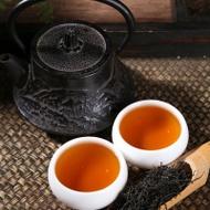Classic Yixing Hong Black tea from Jiangsu from Yunnan Sourcing