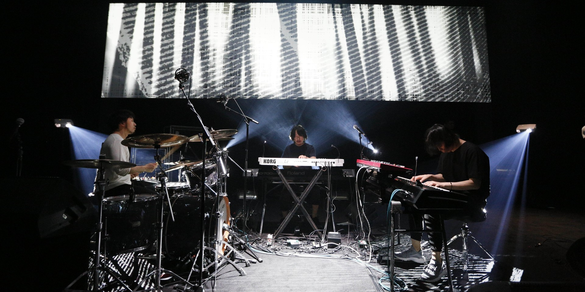 GIG REPORT: mouse of the keys exhilarates in their virtuoso Esplanade return