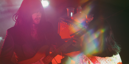 Khruangbin brings funk and good vibes to The Projector – gig report