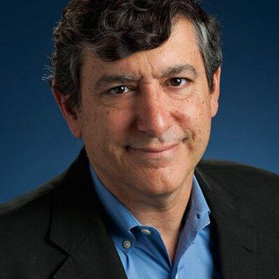 David Moschella