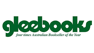 Image result for gleebooks logo