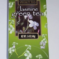 Jasmine [duplicate] from Trader Joe's
