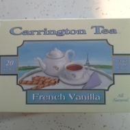 French Vanilla from Carrington Tea