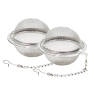 Stainless Steel Mesh Tea Ball from Fu Store