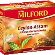 Ceylon-Assam from Milford Tee