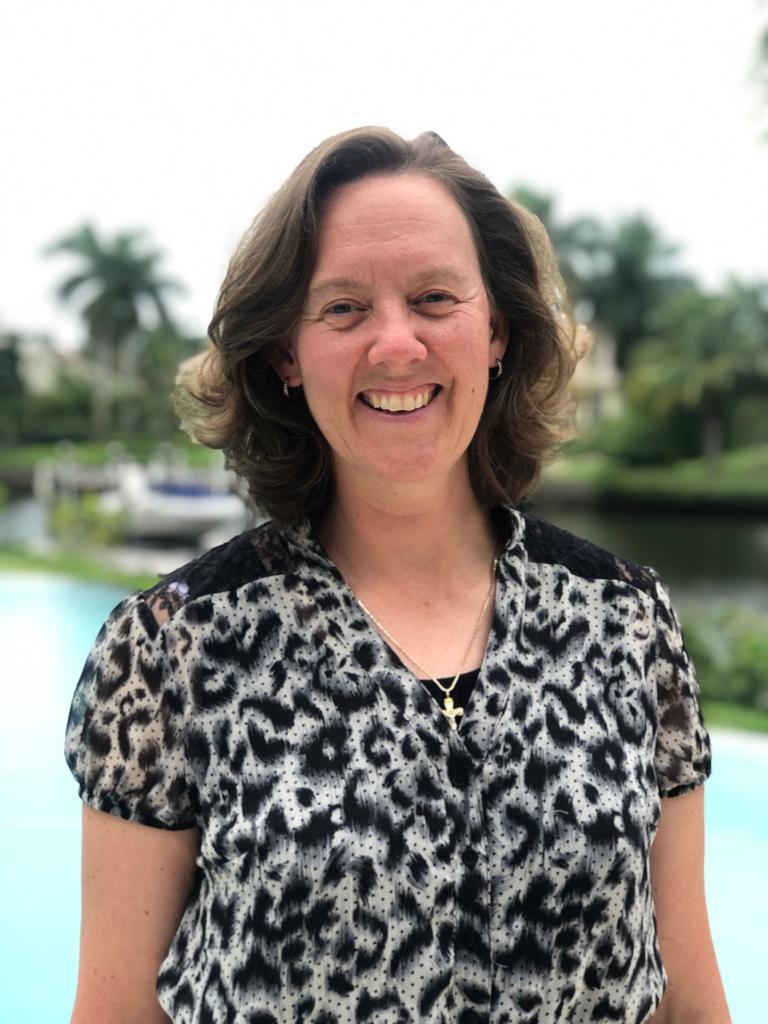 Jennifer Ristine, CRC M.A.