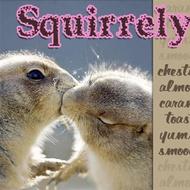 Squirrely from Adagio Custom Blends, Christa Y