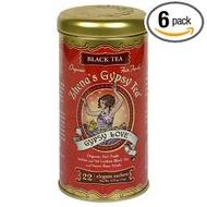 Gypsy Love from Zhena's Gypsy Tea