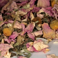 Organic Relaxation from Teas Etc
