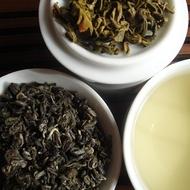 Organic Ancient Bi Luo Chun from Butiki Teas