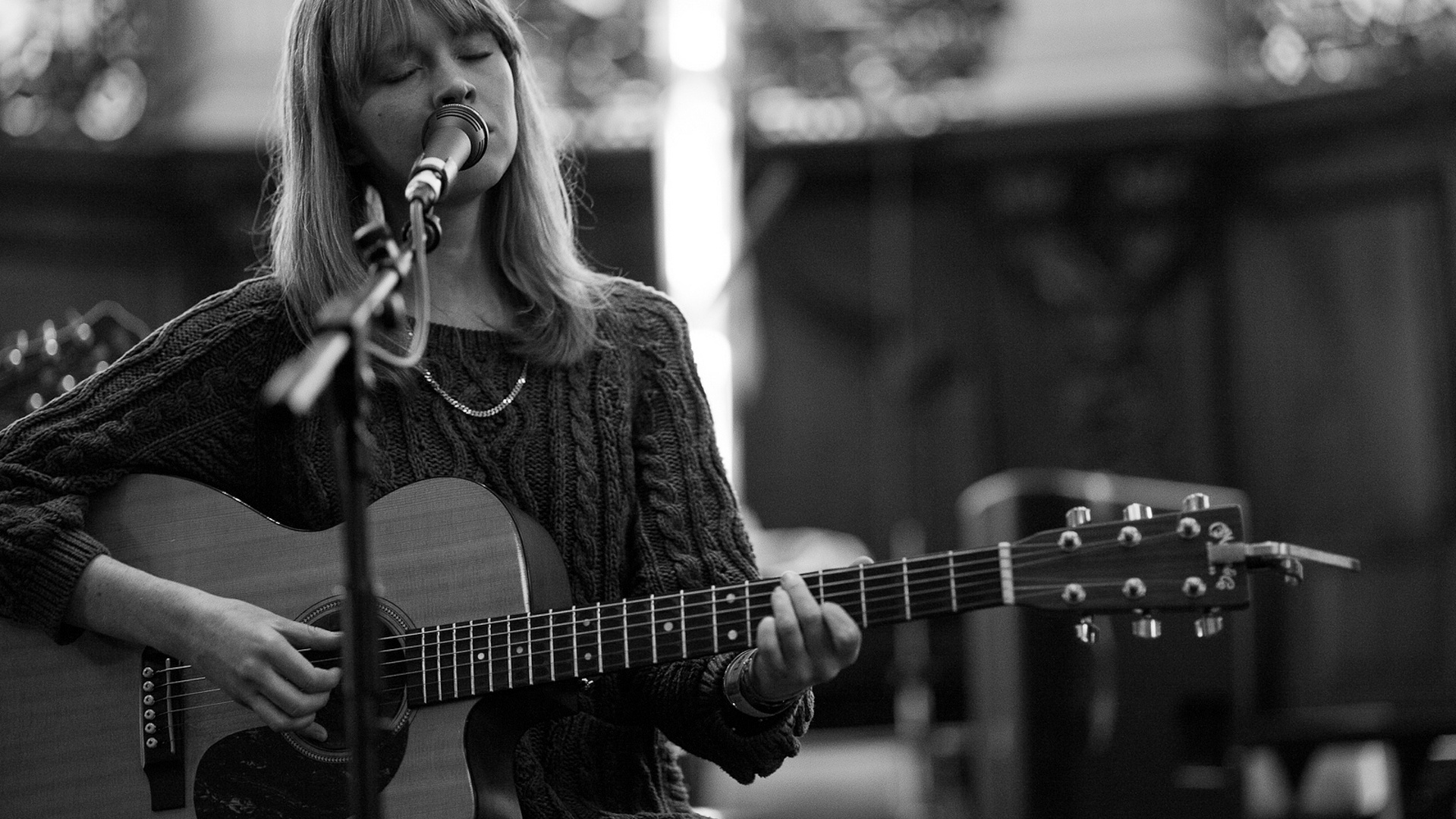 Mosaic 2014: Lucy Rose