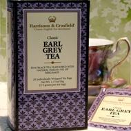 Earl Grey from Harrisons & Crosfield Teas Inc.