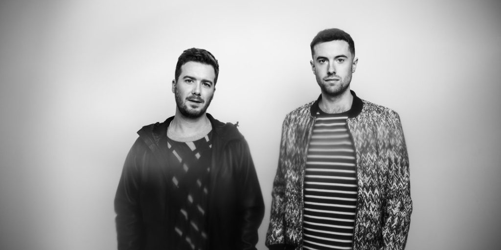 British club duo Gorgon City to perform in Singapore in May