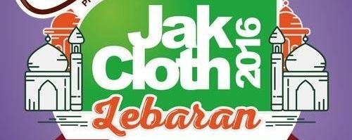JakCloth Lebaran 2016