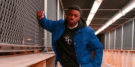 Vince Staples joins Converse to examine the legacy of Chuck Taylor's in LA street culture