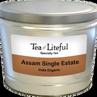 Assam Single Estate from Tea Liteful