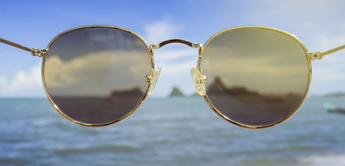 Sunglasses Can Save Your Eyesight