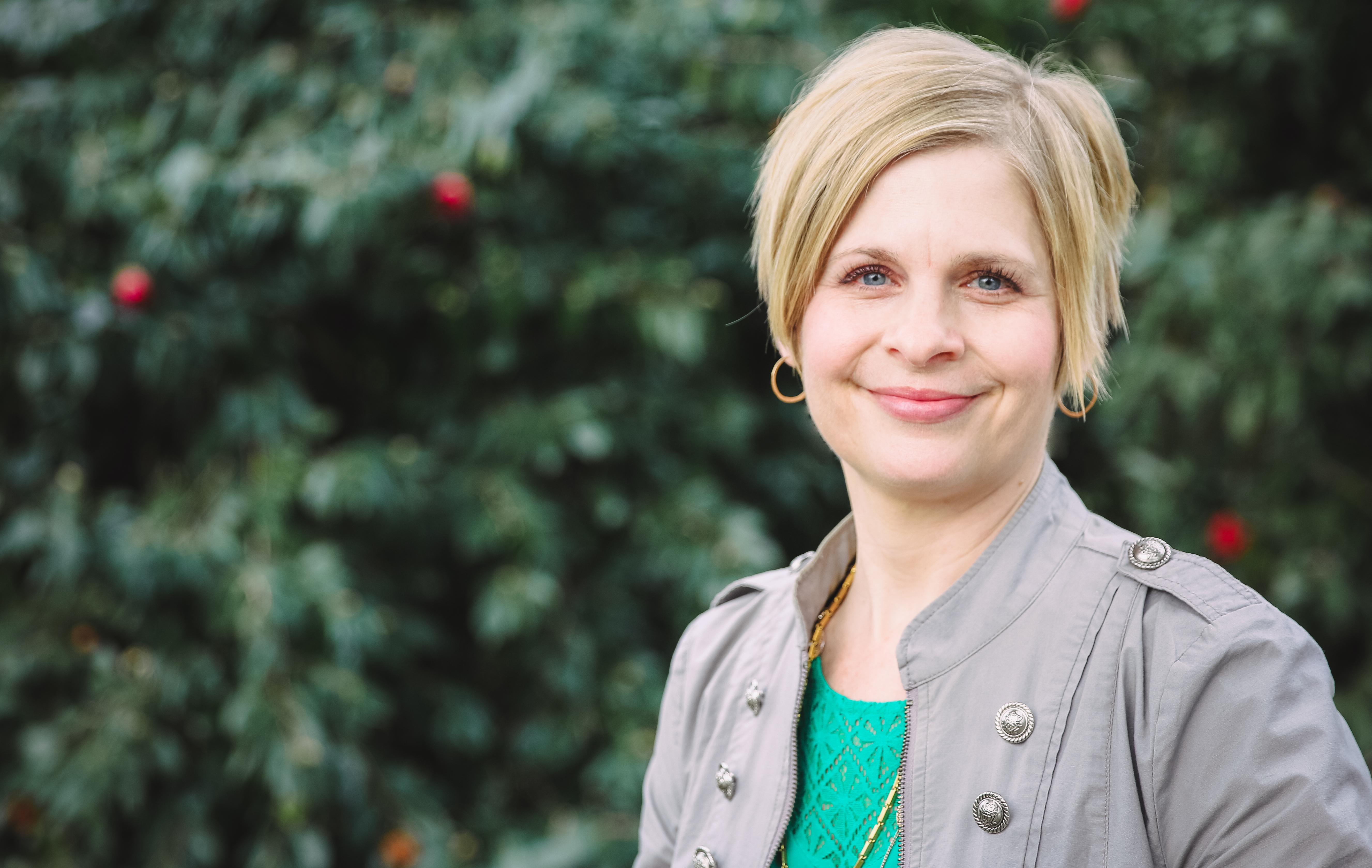 Katharine Jeffcoat, RDN, LD, CLT