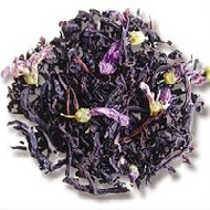 Certified Organic Blue Flower Earl Grey from The Tao of Tea