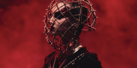 BABYMETAL release music video for new single 'Distortion' – watch