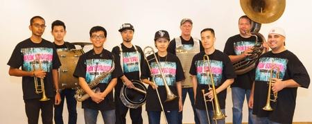 New Stream Brass Band