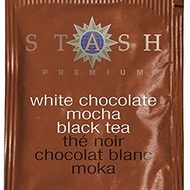 White Chocolate Mocha Black Tea from Stash Tea Company