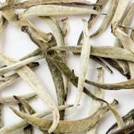 White Velvet from Arbor Teas