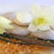 Vanilla Temptation from Adagio Teas Custom Blends