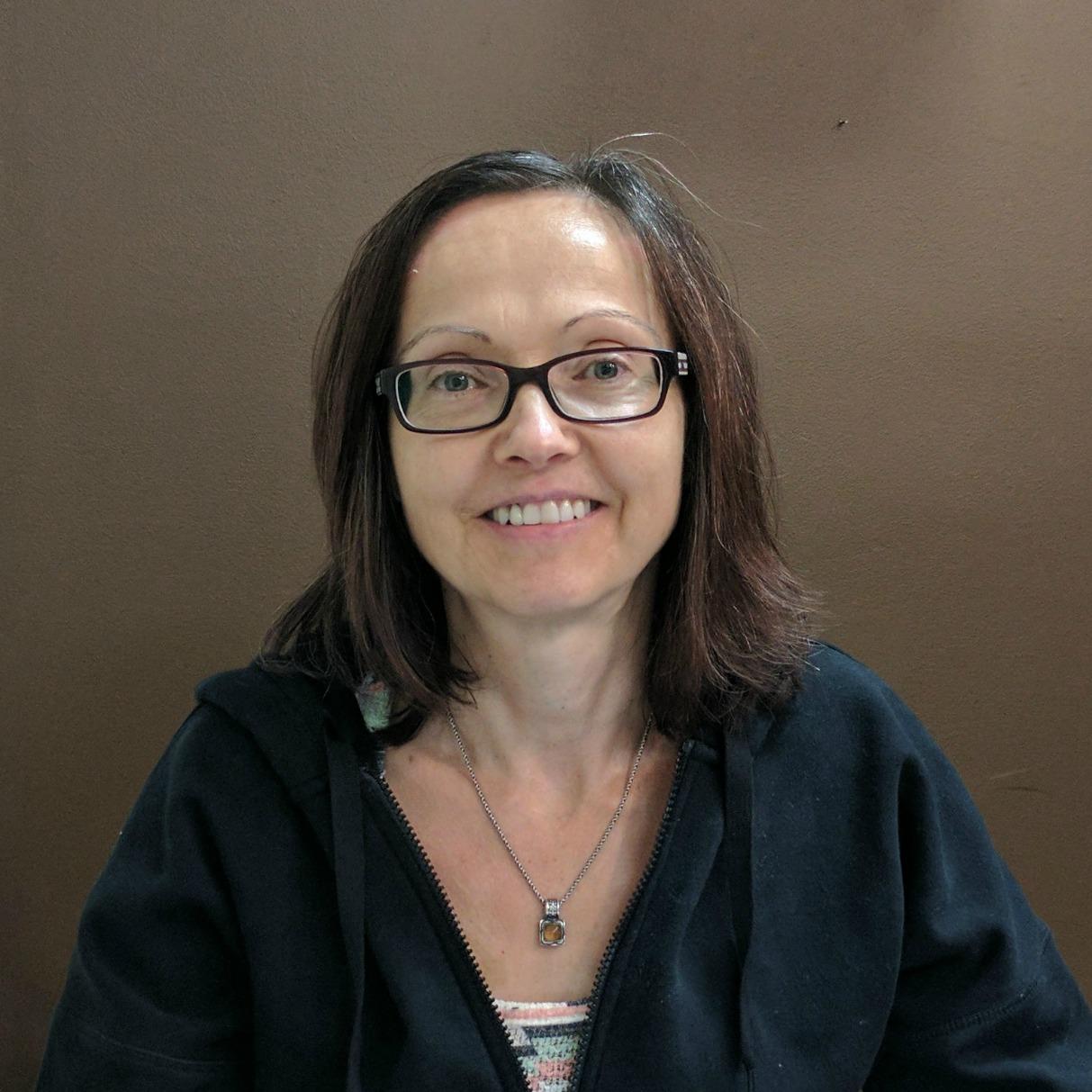 Darlene Kusick