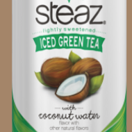 Green Tea with Coconut Water from Steaz