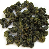 Taiwan 'New Style' Dong Ding Oolong Tea from What-Cha