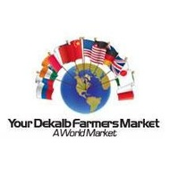 Ceylon Chamomile from DeKalb County Farmer's Market