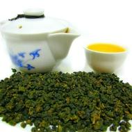 Qilaishan Song-Hsueh high mountain Oolong tea from Tea Mountains