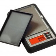 DURASCALE D2 660 DIGITAL SCALE from MY WEIGH