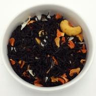 Coconut Carrot Cashew from A Quarter to Tea