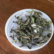 2011 Bao Zhong Roasted No. 10 from Shiang Tai Tea Company, Pinglin, Taiwan