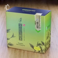 Wenshan Bao Zhong Spring 2017 3rd Place Competition Tea, Lot 625 from Taiwan Tea Crafts