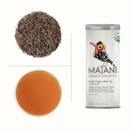 Thabiti Organic Black Tea from MAJANI