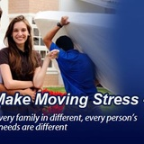 Efficient Moving Services image