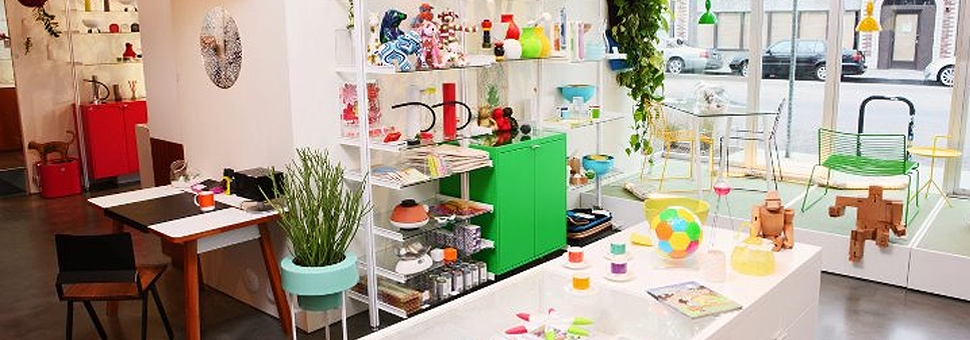 A + R Store cover image   Los Angeles   Travelshopa