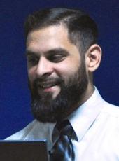 Dr. Rehan Zaidi