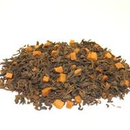 Caramel Pu Erh from Tea Desire
