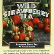 Wild Strawberry from Metropolitan Tea Company