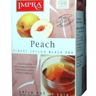 Peach Black from Impra Tea