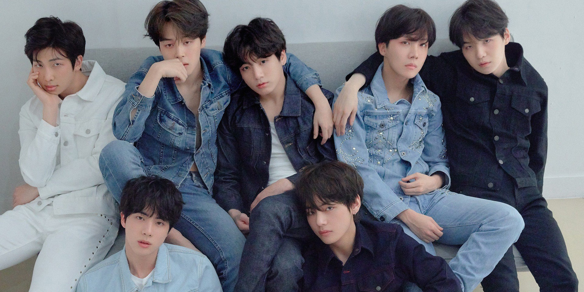 BTS drop music video for 'FAKE LOVE' off new album LOVE YOURSELF 轉 'Tear'– watch